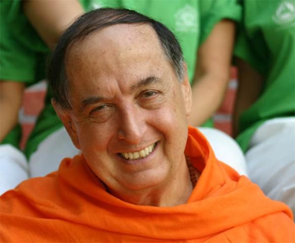 Swami Mahadevananda
